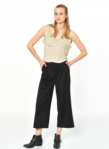 Pantolon | Yüksek Bel Loose-Vero Moda